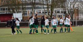 U17-Juniorinnen – Erfolgreicher Test in Bochum