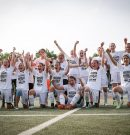 Mission erfüllt: U16-Juniorinnen sind Meister in der Leistungsklasse