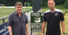 Ex-Profi Dieter Schulitz wird neuer Konzepttrainer