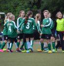 Neues Team U-12 Juniorinnen erneut erfolgreich