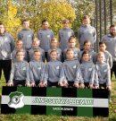 U12-Junioren erfüllen Pflichtaufgabe