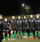 U13 – Juniorinnen siegen im  Kreispokal gegen Niederbonsfeld