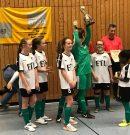 U 13 – Schwalbenmädchen werden Pokalsieger in Mönchengladbach