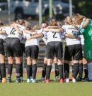 U17-Juniorinnen starten mit Niederlage in die Saison