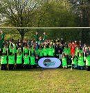 Fussball-Herbst-Camp in Essen-Schonnebeck vom 19.10. – 22.10.2020