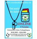 Schiedsrichter-Neulingslehrgang